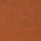 Пример покрытия Золотой дуб L гофр для воротных систем фото
