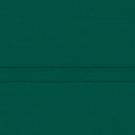 Пример покрытия Зелёный мох RAL 6005 S гофр для воротных систем фото
