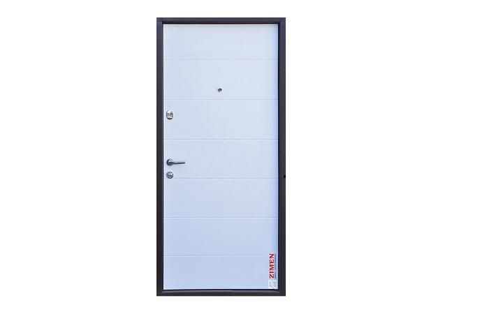 Zimen Gorizontal внутренняя сторона двери фото