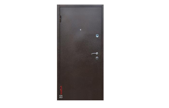 Двери входные Зимен Metall nar