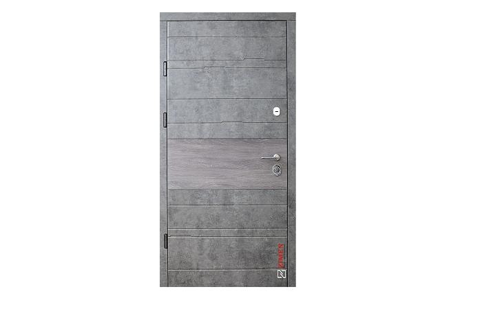 Дверь входная Tira nar 1