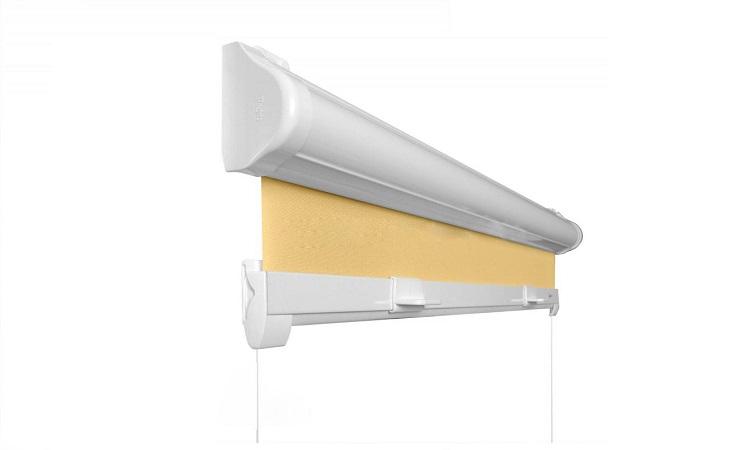Рулонные шторы Mix 2