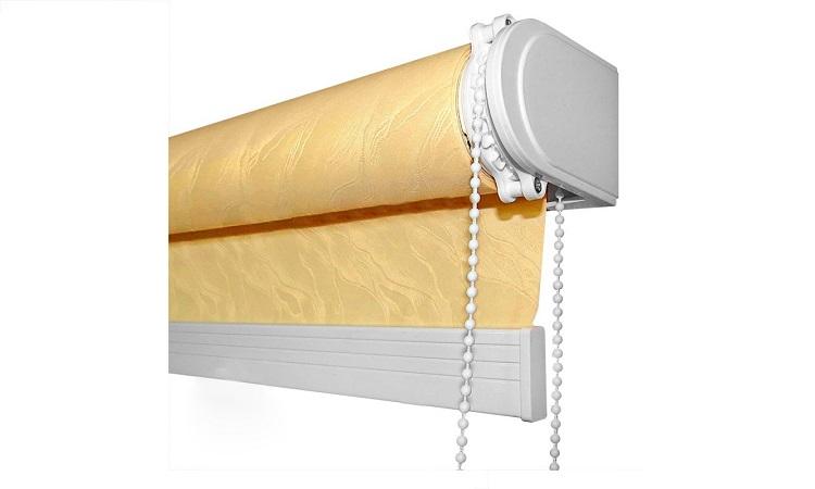 Рулонная штора RM 61 2
