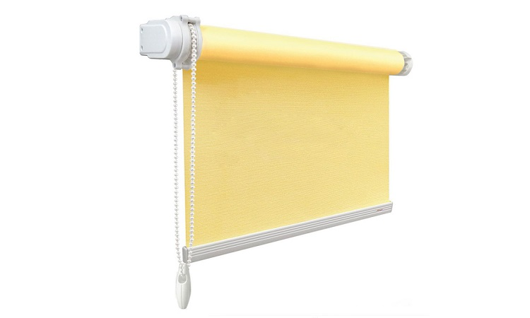 Рулонная штора S 47