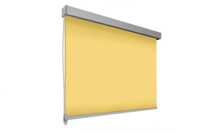 Рулонная штора SKB Combi 40