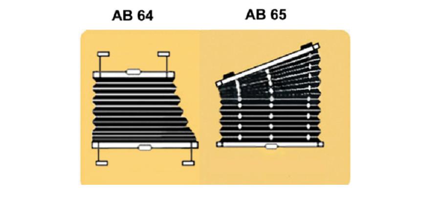 Штора ab64 ab65